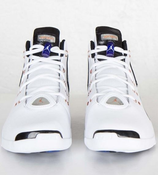 1b13b869bab Here is a look at the new Air Jordan 17+ Retro 'Copper' Sneaker available  at ebay HERE, 10 am at Champs HERE, Nike HERE. 3am HERE at End Clothing, ...