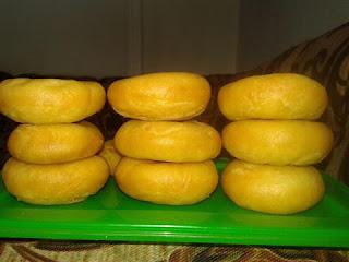 Resep Cara Membuat Donat Tanpa Telur Empuk, Cara bikin donat tanpa telur mudah, donat simpel