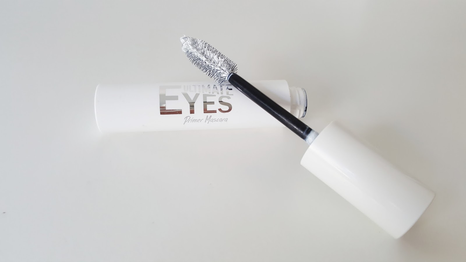 Ultimate Eyes Primer Mascara Flormar