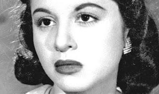 Faten Hamama tribute Dhahran Saudi Arabia blog