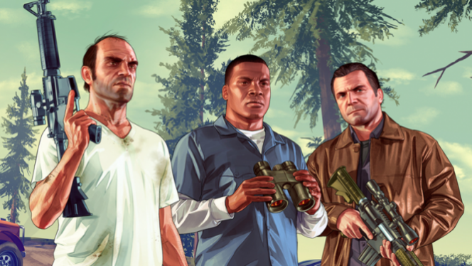 Videos: Top 10 Secrets From the Grand Theft Auto Series