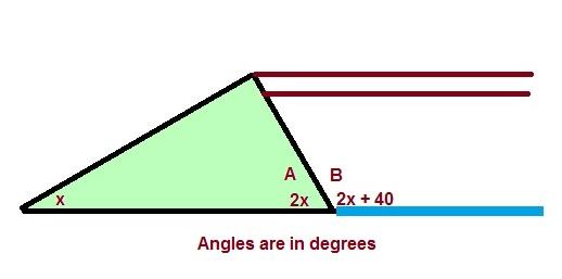 Eddie's Math and Calculator Blog: Some Algebra Word Problems