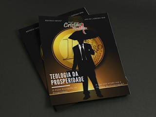 Revista Evangélica Refuta a Teologia da Prosperidade