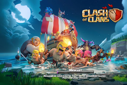 Clash of Clans – Builder Base COC MOD APK v9.105.9 [ Unlimited Gems, Gold, Elixir, More ]