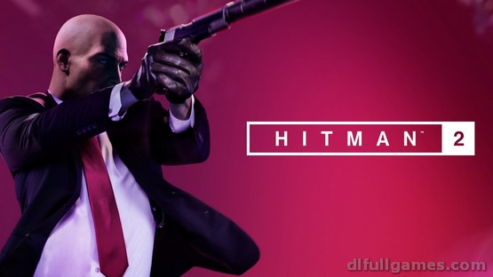 HITMAN 2 (2018) Free Download Pc Game