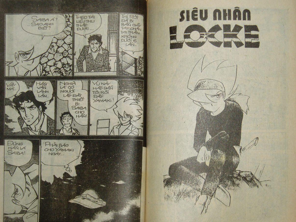 Siêu nhân Locke vol 06 trang 40