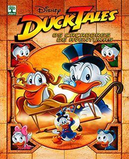 DuckTales: Os Caçadores de Aventuras – Torrent Download (2017) Legendado