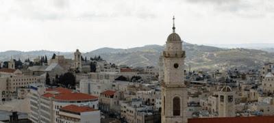 Sejarah Kota Bethlehem