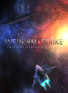 Infinium Strike (GOG) - PC (Download Completo em Torrent)