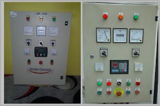 melayani pembuatan dan service panel ats-amf