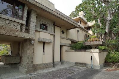 旧山邑邸(ヨドコウ迎賓館)