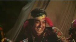 Τα «ριάλια, ριάλια, ριάλια» έχουν παίξει στο Bollywood