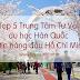 6 công ty tư vấn du học Hàn Quốc tốt nhất tại Hồ Chí Minh