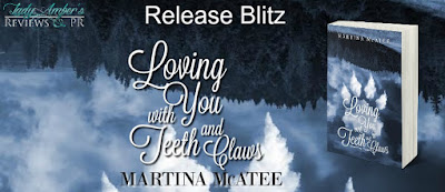 """Loving You with Teeth and Claws"" by Martina McAtee"