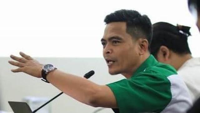 Mundur dari Partai, Nuruzzaman : Gerindra Pakai SARA demi Kekuasaan