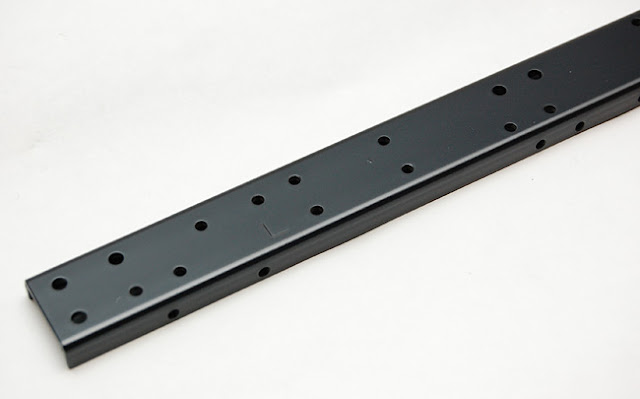 Tamiya High Lift chassis rail