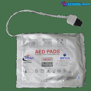 Pads Defibrillator GM-PADS01