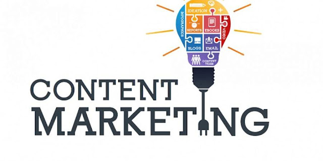 How to do Content Marketing in 2016