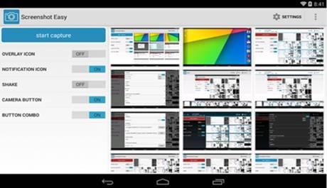 Aplikasi Untuk Screenshot Android Terbaik