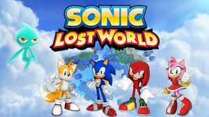 Sonic Lost World, pc, game, window, sonic, lost world, deadly six
