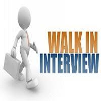 WALK IN INTERVIEW SUKHIA