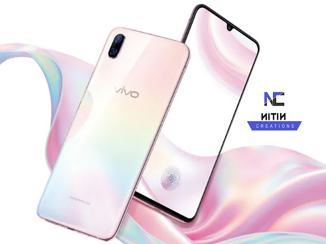 Vivo X23 Symphony Edition Launched: Price, Specifications