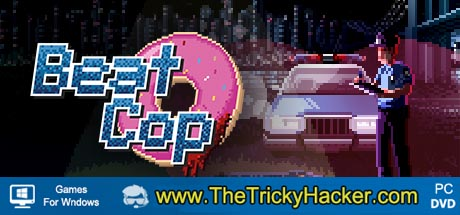 Beat Cop Free Download Full Version Game PC