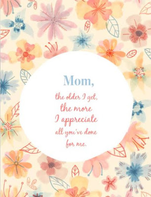 happy mom day ecard