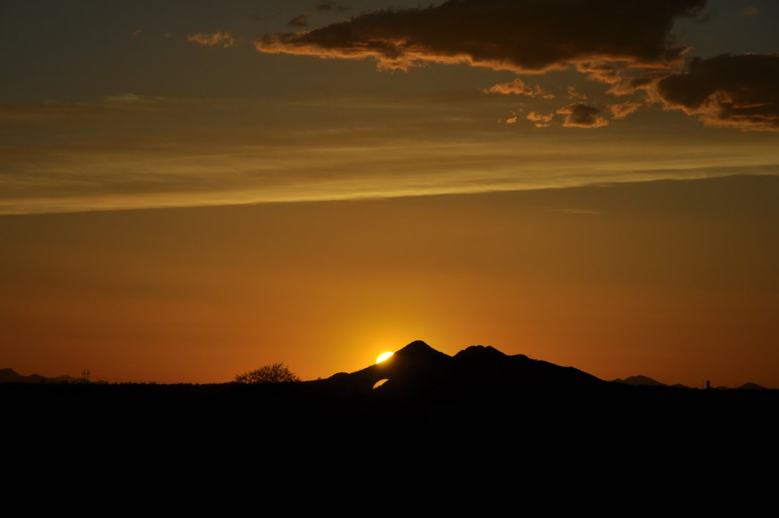 Desert Sunset Images - Reverse Search