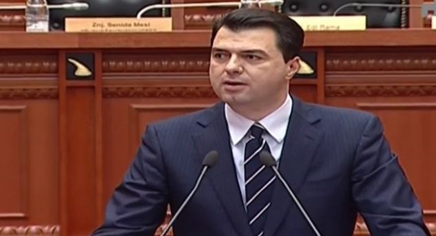 Basha: there are 3 cocaine labs in Albania