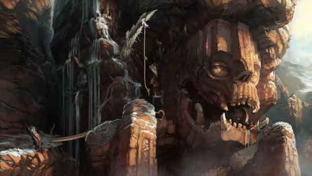 The Dark Eye Chains of Satinav (2012) Full PC Game Mediafire Resumable Download Links