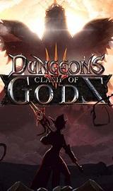 Kalypso Dungeons3 ClashGods XL - Dungeons 3 Clash of Gods Update.v1.5.6 Hotfix incl DLC-CODEX