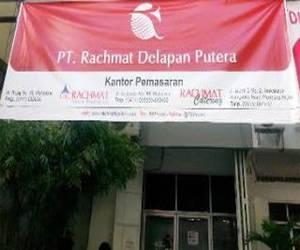 Lowongan Kerja PT Rachmat Delapan Putera Makassar