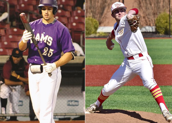 Melone and Bethel named Philadelphia D-II Players of the Week
