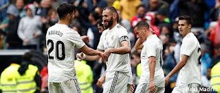 Previa Real Madrid-Betis: Se termina la peor temporada de la historia