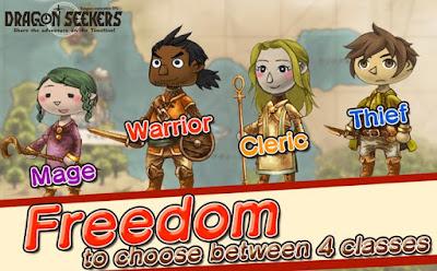 Dragon seekers mod apk latest version