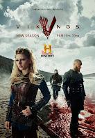ver serie Vikings online