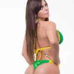 Suzy Cortez - Galeria 3 Foto 2