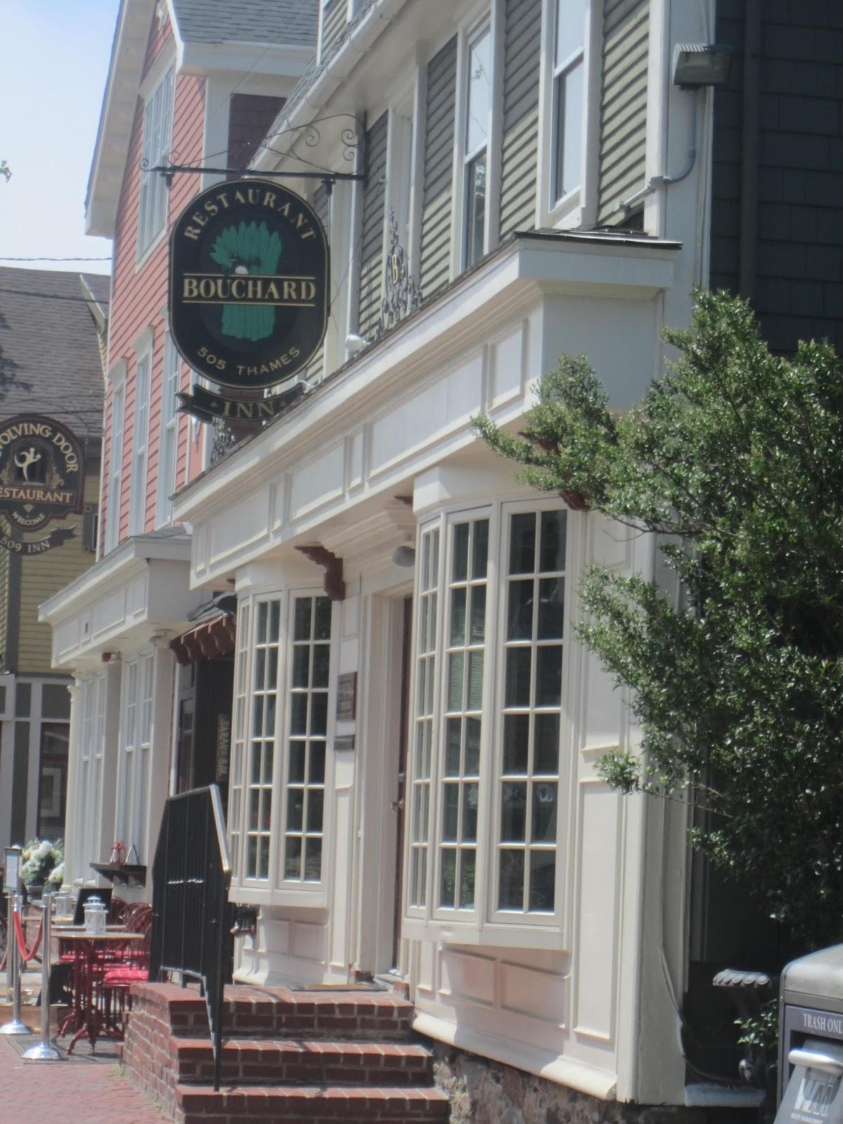 Breakfast Restaurants Newport Ri Best