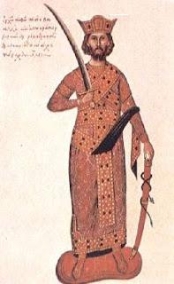 Νικηφόρος Φωκάς (912 - 11 Δεκεμβρίου 969)