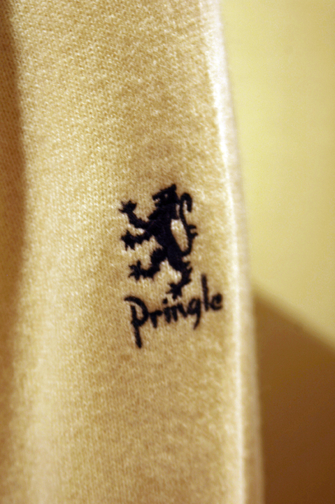 Pringle of Scotland cashmere