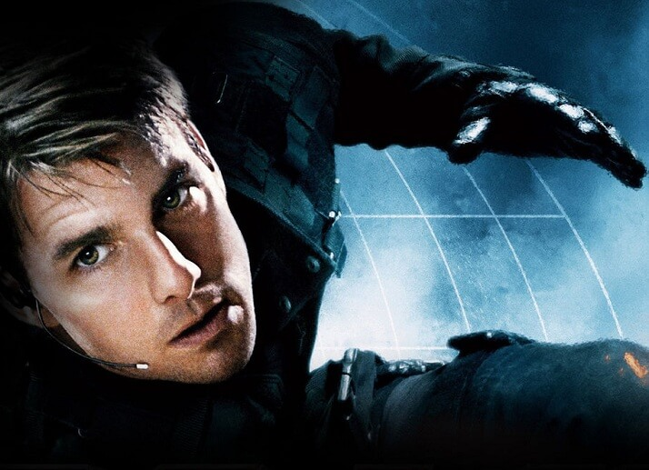 Kisah Tersirat Filem Mission Impossible