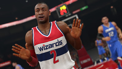 Download NBA 2K15 Highly Compressed Game For PC