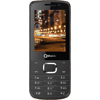 QMobile R250 Price
