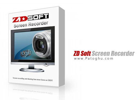 ZD Soft Screen Recorder 11.1.10