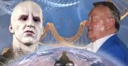 Ο συγγραφέας ενός από τα πιο δημοφιλή βιβλία στον πλανήτη - λέει ότι οι εξωγήινοι θα επιστρέψουν στη Γη στο εγγύς μέλλον στα επόμενα 20 χρόν...