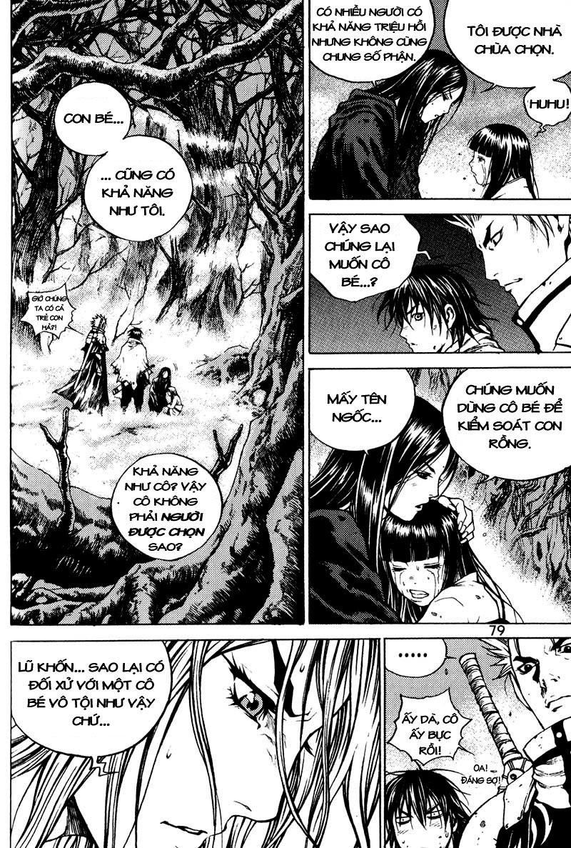 Banya chap 035 trang 4
