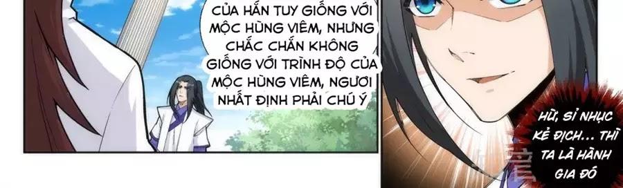 Nghịch Thiên Tà Thần chap 138 - Trang 10