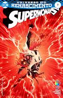 DC Renascimento: Superwoman #7