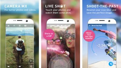 Aplikasi kamera tebaik untuk anak hits korea di Android 10 Rekomendasi Aplikasi Kamera Android Terbaik dan Paling Bagus di 2019